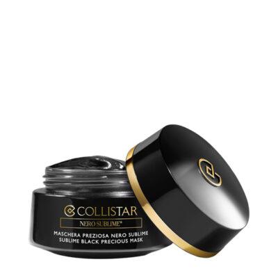 Collistar Sublime Black Precious Mask