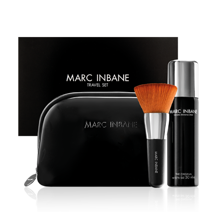 Marc Inbane Travel Set