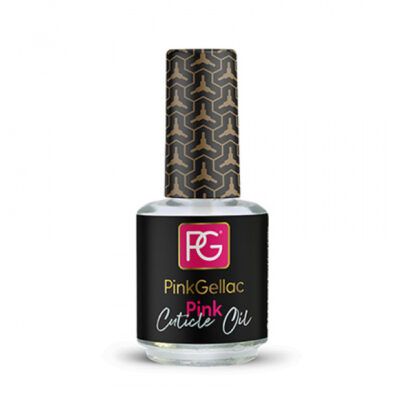 Pink Cuticle Oil