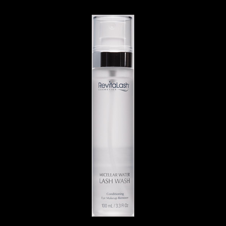 Revitalash Micellar Water Lash Wash Eye Make-up Remover