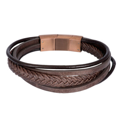 ixxxi men armband brown