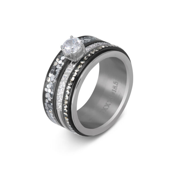 ixxxi complete ring 24