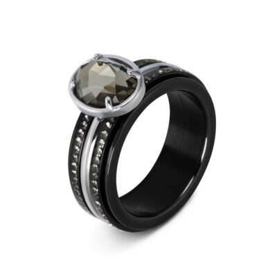 ixxxi complete ring 11