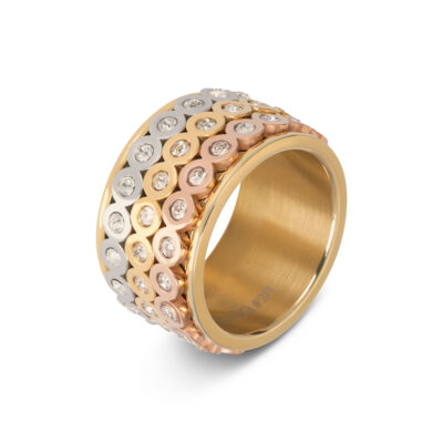 ixxxi complete ring 18