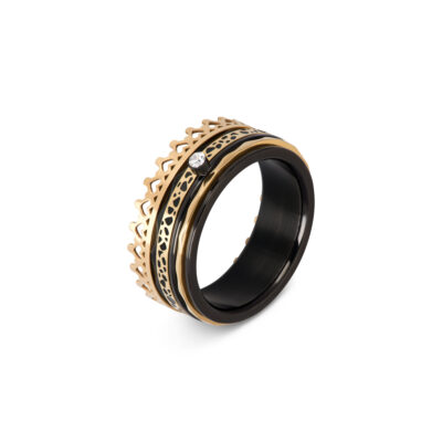ixxxi complete ring 8