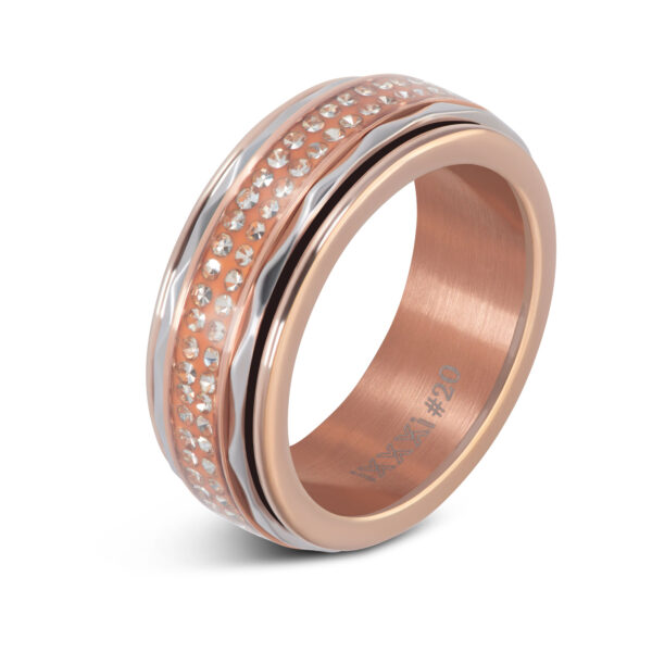 ixxxi complete ring 12