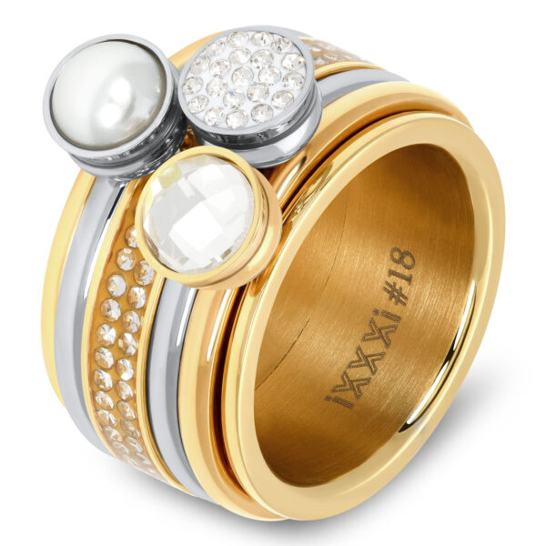 ixxxi complete ring 5