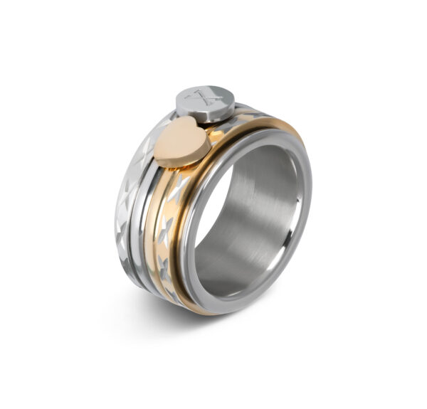 ixxxi complete ring 23