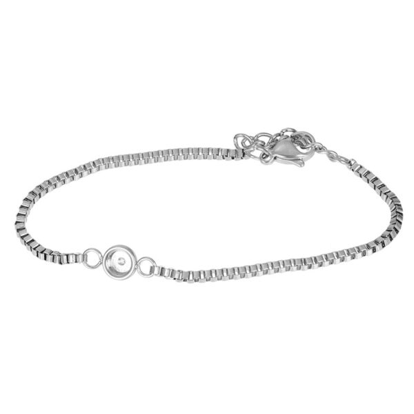 ixxxi armband box chain top part base