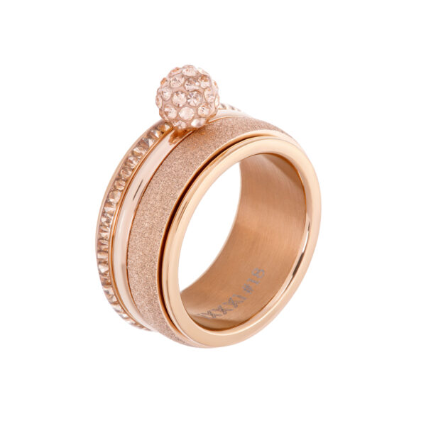 ixxxi complete ring 7