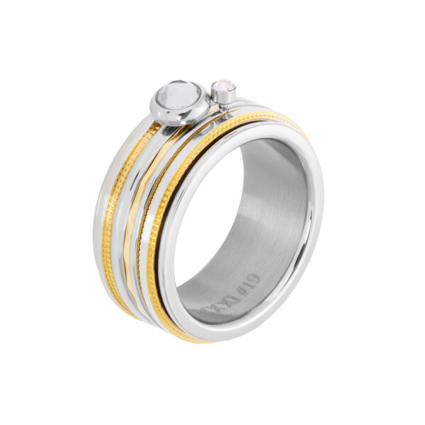 ixxxi complete ring 21