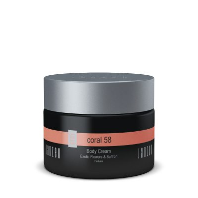 Janzen Body Cream coral