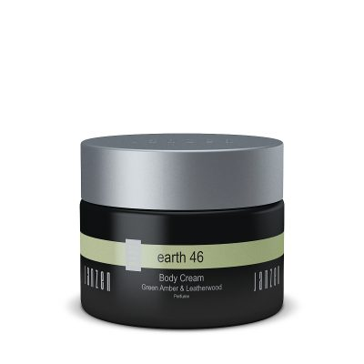 Janzen Body Cream earth