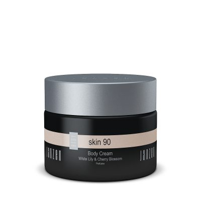 janzen body cream skin