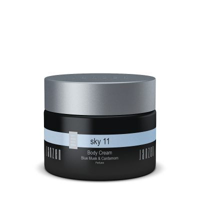Janzen Body Cream sky