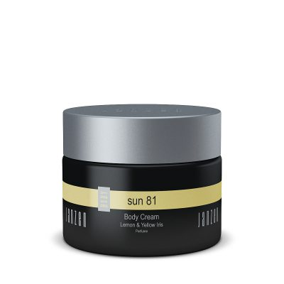 Janzen Body Cream sun