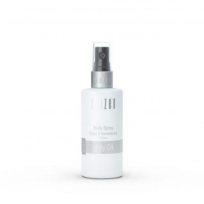 janzen body spray grey