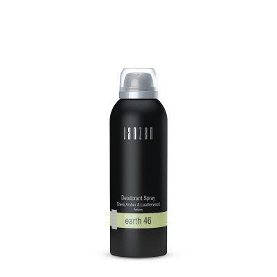 Janzen Deodorant Spray earth