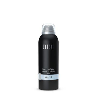 janzen deodorant skin