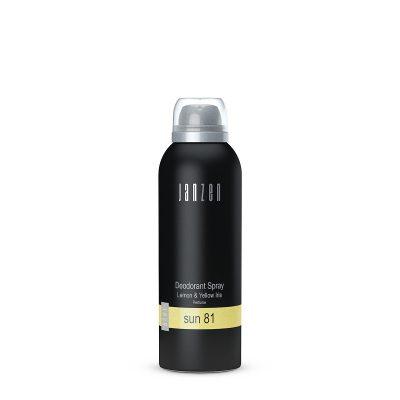 Janzen Deodorant Spray sun