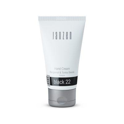 Janzen Hand Cream black