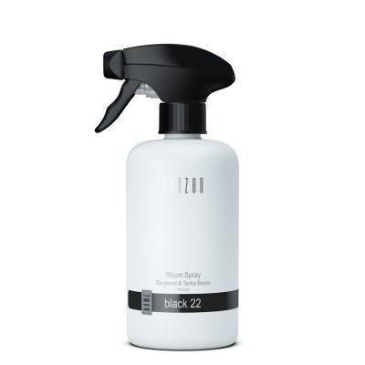 Janzen Room spray black