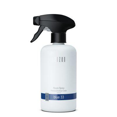 Janzen Room spray blue