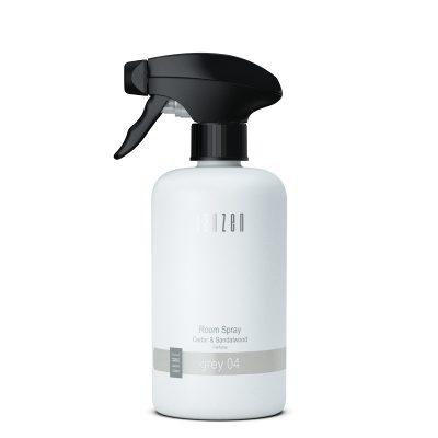 Janzen Room spray grey
