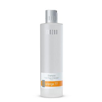 janzen shampoo orange