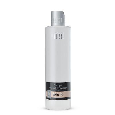 janzen shampoo skin