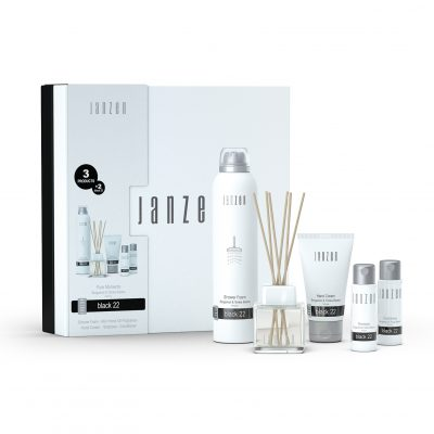 pure moments giftset black