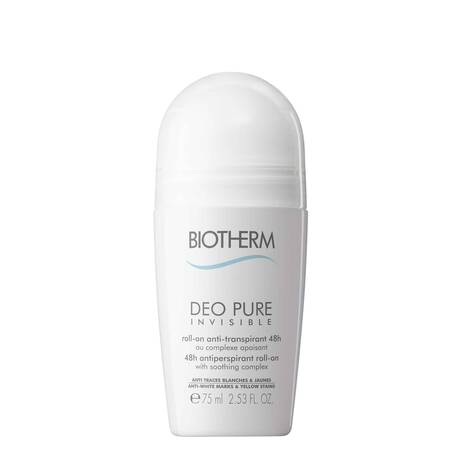 Biotherm invisible deo pure roll on