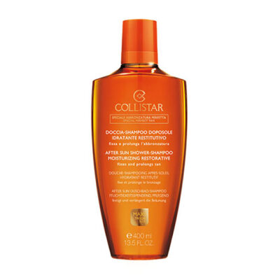 Collistar After Sun Shower-Shampoo Moisturizing Restorative