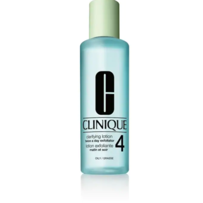 Clinique Clarifying Lotion 4