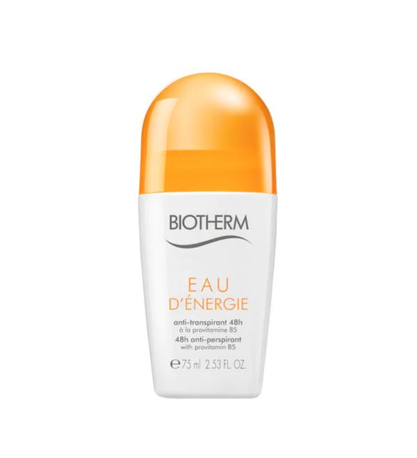 Biotherm Eau d'Énergie Roll-On Deodorant