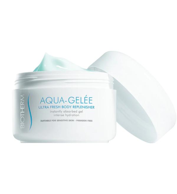 Biotherm Aqua-Gelée Ultra Fresh Body Replenisher