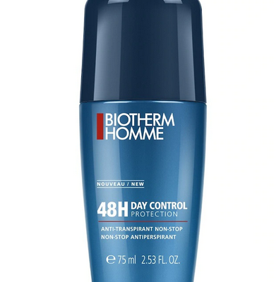 Biotherm 48h Day Control Deodorant Anti Perspirant Roller