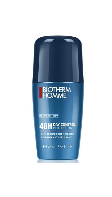 Biotherm 48h Day Control Deodorant Anti Perspirant Roller