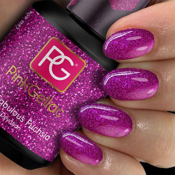 Pink 312 fabulous fuchsia