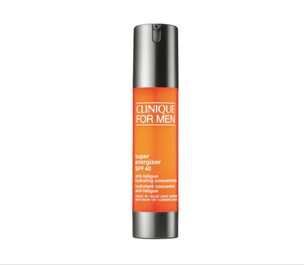 Super Energizer Anti-Fatigue Hydrating Concentrate SPF 40