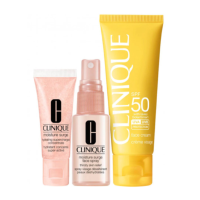 Clinique Survival For Sunny Days