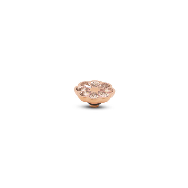Melano Twisted Steen Citrus Goud 008 Champagne