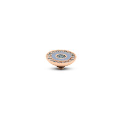 Melano Twiste Stone Resin Crystal Roségoud 292