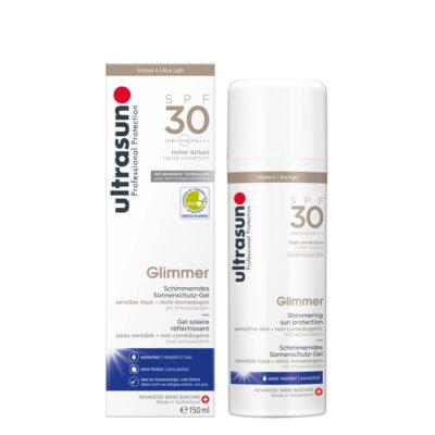 Ultrasun_Glimmer_SPF30_150ml