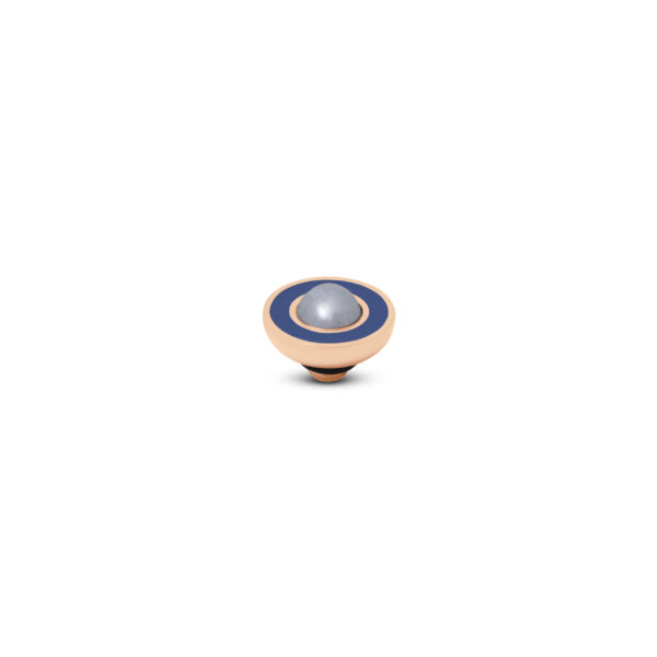 Melano Vivid Stone Resin Pearl 296