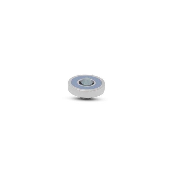 Melano Vivid Stone Resin CZ Zilver301