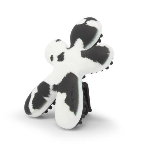 niki camouflage black & White