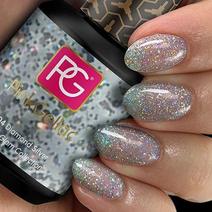 pink 204_diamond_silver