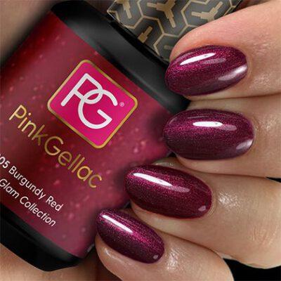 pink 205_burgundy_red