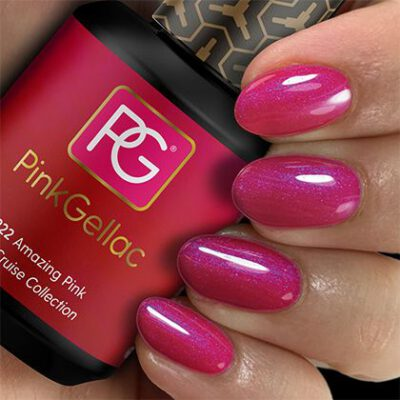 222 Amazing Pink